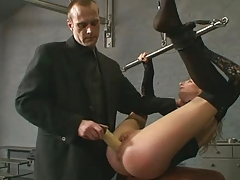 Blond Slave 2