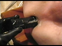 Mistress fucks dude