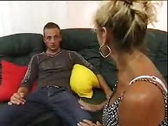 Moms little Son 039 s friend german