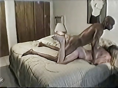 Her Real First Time With A Bbc