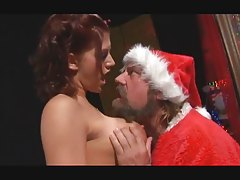 Eve Laurence Christmas Present