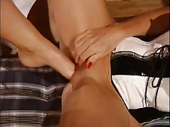 Foot Lesbos