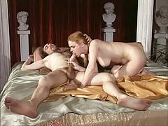Marzia Visconti en Neron