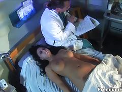Splendid pornstar fucking in UV