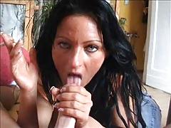 REAL Meine Sex geile Nachbarin