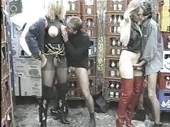 Classic german fetish video FL 7