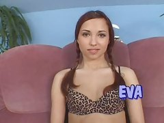 Alexa May Ukrainian Kasting suck