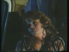 Lisa DeLeeuw vs Honey Wilder Night Magic 1985