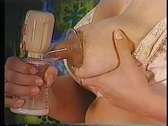 Big Tits And Lactation