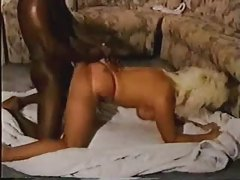 Mature Blonde take BBC Pt 4