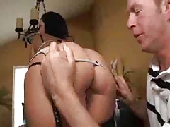 Naughty Jayden James Gets