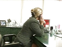 Lesbian Attorney Office
