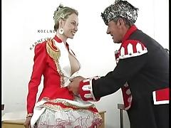 Lilian und Angellina Tea Koelner Fickmariechen