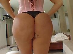 Big Booty Brazillian Pov Soraya