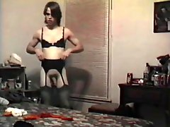 Joanie My First Xxx Video