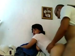 Latino Couple Amateur