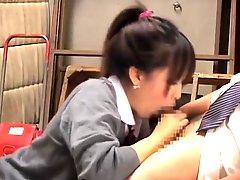 Japanese Schoolgirl Hooker 11