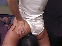 Smother In Panties