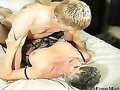 Mature 63 Years Step And James Mature Mature Porn Granny Old Cumshots Cumshot