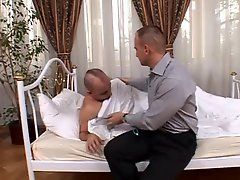 Lactating Nurse Zuzana Czech Bitch