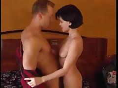 Girl Fucking Hard In The Ass