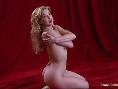 Ashley Judd Norma Jean & Marilyn