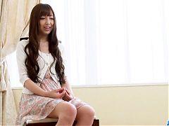 Sensual Posing By Amateur Japanese Girl Anri