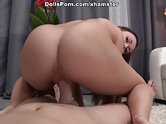 Hot Chick Sex Video With Deepthroating Scene 2