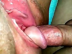 Fat Chick Getting Her Horny Pussy Fucked