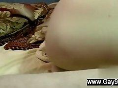 Young Boys Masturbation Heath Gets Barebacked By Blaze