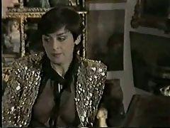 Classic French Irma La Masseuse