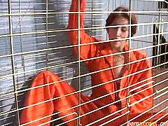Slave Bitch In Prison