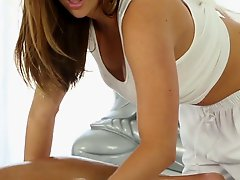 Chanel Preston Massage Therapist