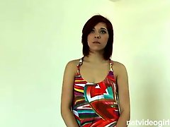 Netvideogirls Katie Calendar Audition