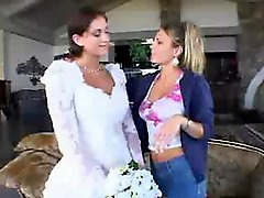 Fuck Away Bride