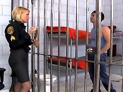 Krissy Lynn Footsex In Pantyhose
