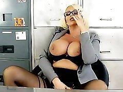 The Phantom Tickler Vi Lucy Zara Laughing Gas Tickling Joi Smoking