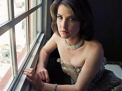Cobie Smulders Vs Rachel Bilson Rd 1 Jerk Off Challenge