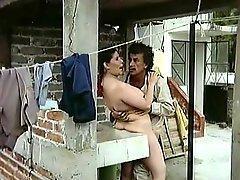 Rossy Mendoza Tres Mexicanos Ardientes 1986