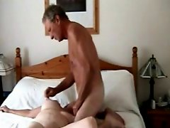 Old Couple Having Sex R20