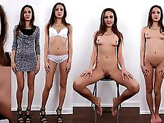 Girls Clothed And Unclothed 5 The Movie
