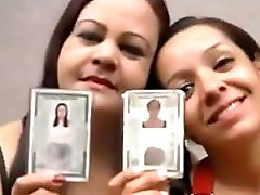 Brazilian Mom Letting Her Daugther Eat Her Up