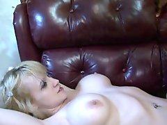 Busty Sm Sofa Luv 2