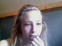 Horny Teens Webcam Show