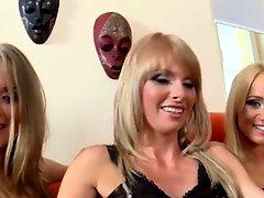 Russian Orgy With Jessica Miller Wiska E Barbariska
