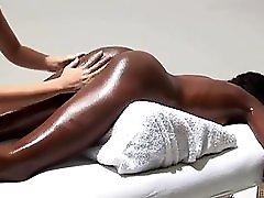 Beautiful Ebony Naked