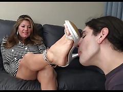 Tongue Strengthening Exercises