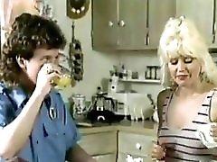 Red Hot Fire Girls 1989 Scene 1