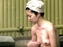 Japan Spring Spa Natural Bush