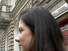 Maxcuckold Com Money Offer For Czech Teen
